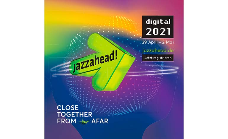 jazzahead! 2021 digital