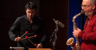 JazzTime Böblingen mit Chick Corea & more in der Kongresshalle 2021