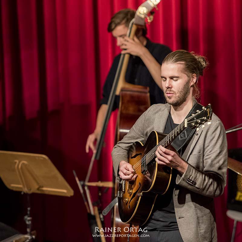 JazzTime Boeblingen: Jimmy van Heusen 2020