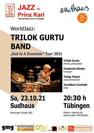 Jazz im Prinz Karl und Sudhaus