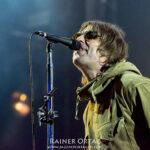 Liam Gallagher bei der jazzopen Stuttgart 2021