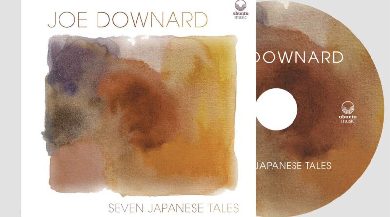 Joe Downard - Seven Japanese Tales