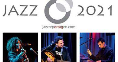 Unser Jazzkalender 2021