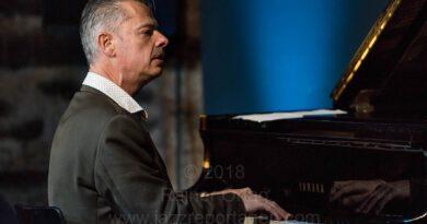 Claus Raible Trio im Jazzkeller Esslingen 2018