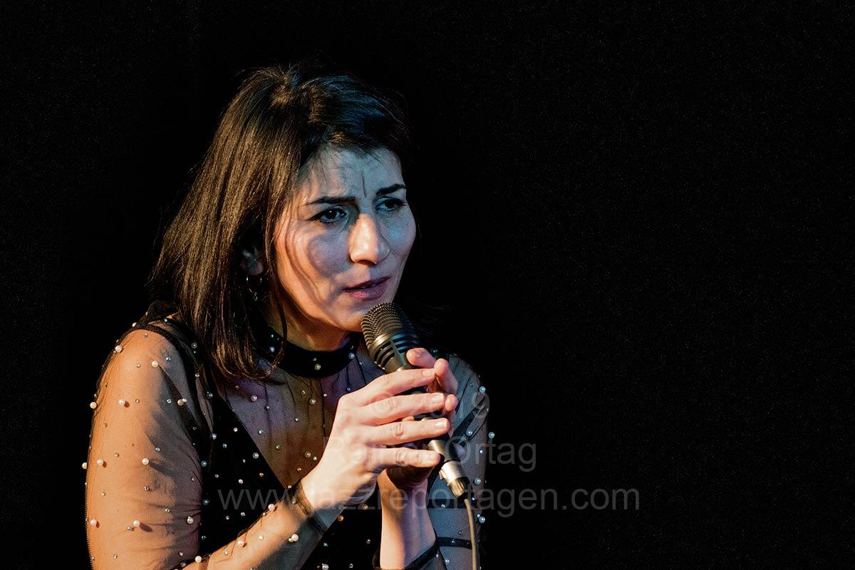Esra Dalfidan's FIDAN im Pappelgarten Reutlingen 2019