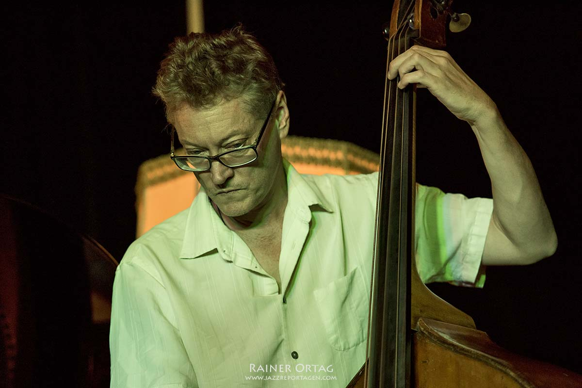 Peter Bernstein Quartet im Pappelgarten Reutlingen 2019