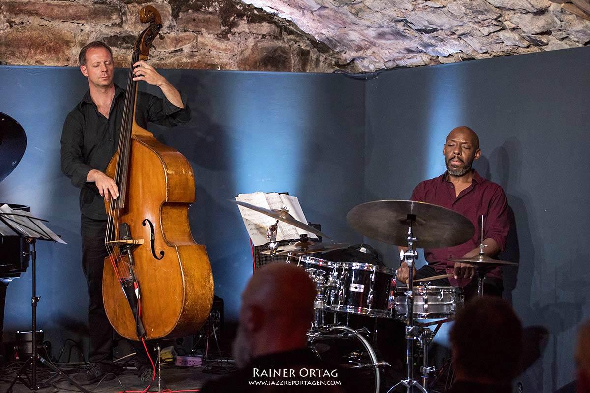 Lynne Arriale Trio im Jazzkeller Esslingen