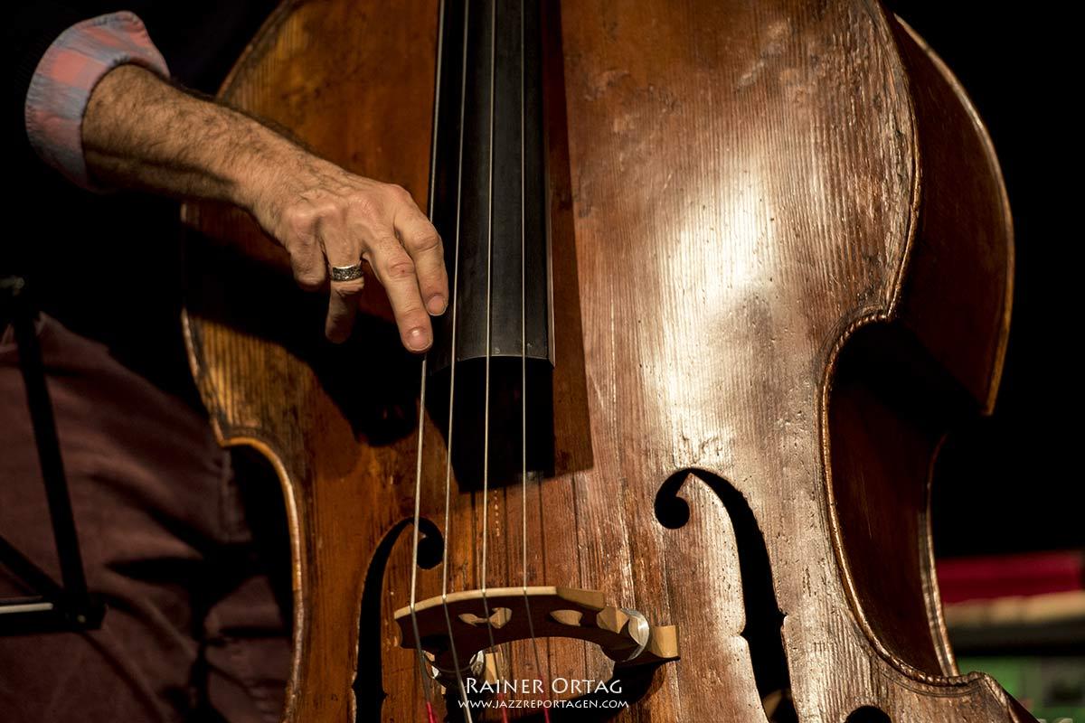 Marc Copland Trio in der Dieselstrasse Esslingen 2020