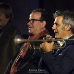 Mare Nostrum Trio beim Jazzfestival Esslingen 2019