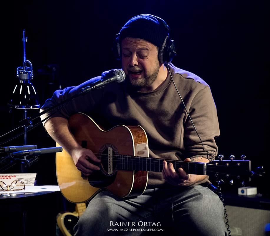 Christoph Neuhaus Live at Mocher's Vol. 34 Stuttgart 2021
