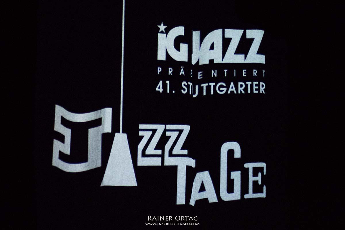 41. Stuttgarter Jazztage 2020