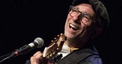Peter Fessler bei den 41. Stuttgarter Jazztagen der IG JAZZ