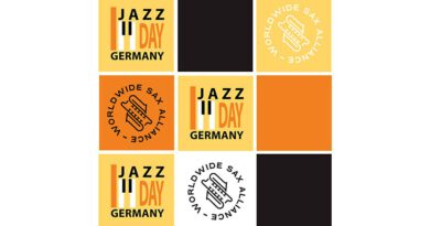 Worldwide Sax Alliance - JazzDayGermany